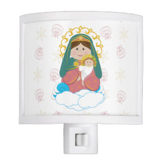 Our Lady Star of the Sea Nite Lites