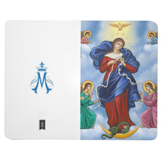 Our Lady Undoer of Knots Check List Journal