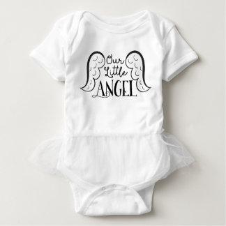 Our Little Angel Baby Bodysuit