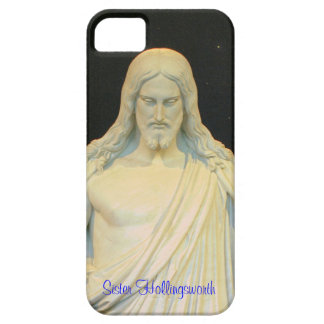 Our Lord Jesus Christ LDS Case For The iPhone 5