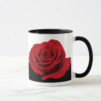 Our Love Rose mug
