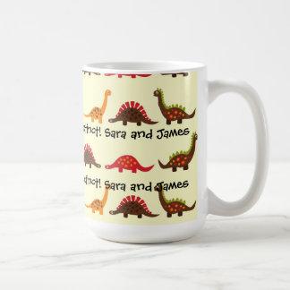 Our love will never become extinct mug
