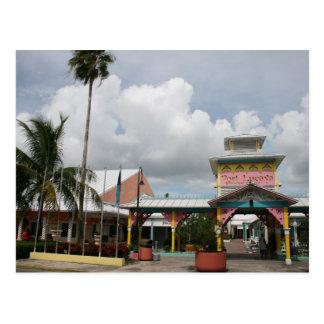 Our Lucaya Freeport Grand Bahama Island Bahamas Postcard