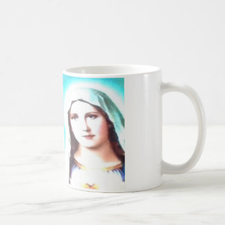 Our Mother which art in Heaven. Coffee Mug