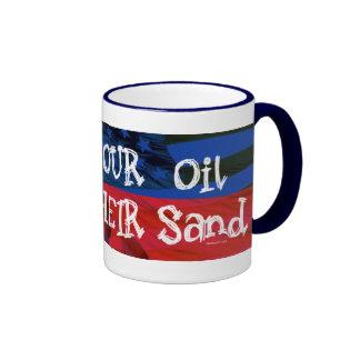 Our Oil Mug