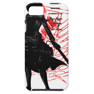 Our only hope warrior iPhone 5 cover