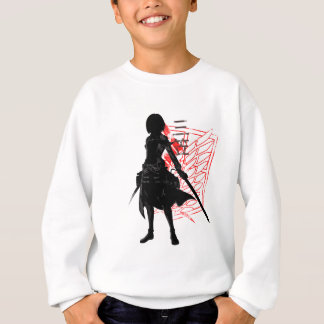 Our only hope warrior sweatshirt