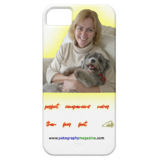 Our Perfect Companions Case For The iPhone 5