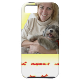 Our Perfect Companions iPhone 5 Case