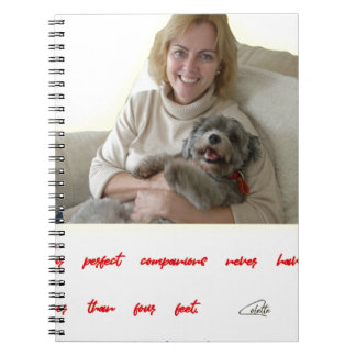 Our Perfect Companions Notebooks