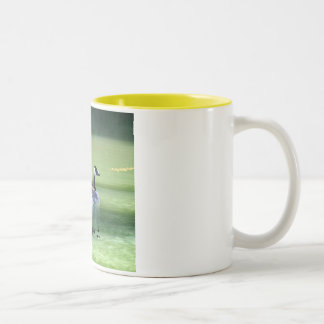 """Our Pond"" Coffee Mug"