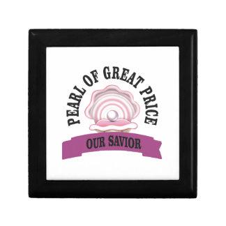 our savior fun gift box