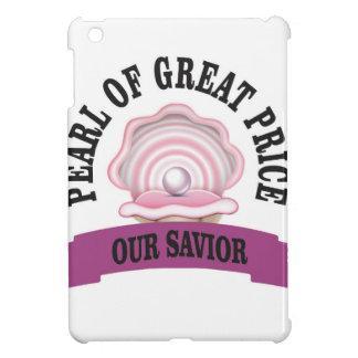 our savior fun iPad mini covers