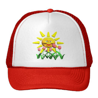 Our Sunshine Mother-In-Law Mothers Day Gifts Mesh Hats