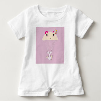 Our Sweet Baby! Baby Romper