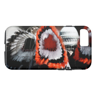 Our Time Comes Indians at the Capitol for National Case-Mate iPhone Case