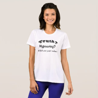 Our Values T-Shirt