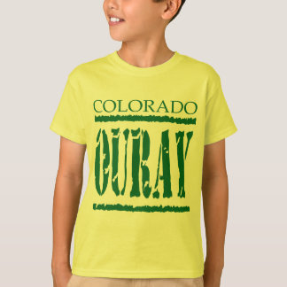 OURAY COLORADO T-Shirt