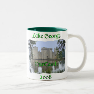 OurCastle 15 Oz Lake George Mug