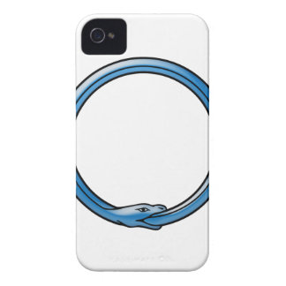 Ouroboros Case-Mate iPhone 4 Case