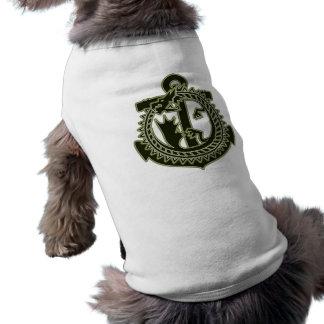 Ouroboros Dog T Shirt