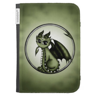 Ouroboros Dragon Kindle 3G Covers
