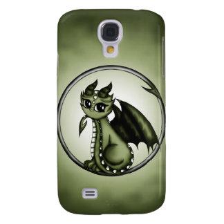 Ouroboros Dragon Samsung Galaxy S4 Cases