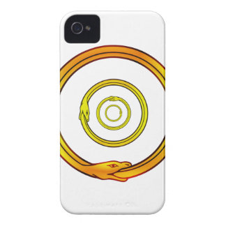 Ouroboros iPhone 4 Cover