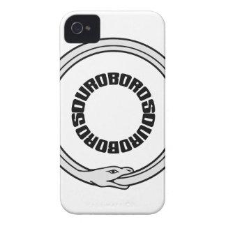 Ouroboros iPhone 4 Cover