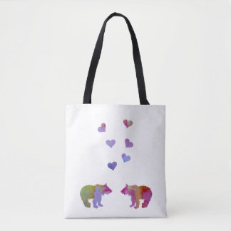 Ours CUB Tote Bag