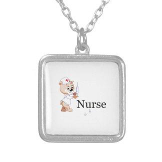 Ours d infirmière bijouterie