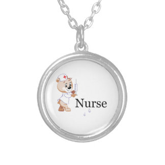 Ours d infirmière bijouterie fantaisie