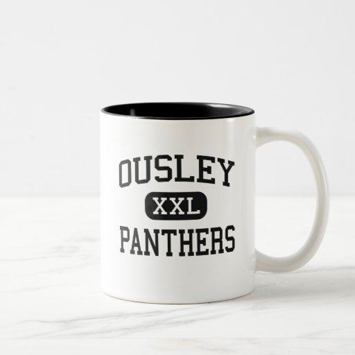 Ousley - Panthers - Junior - Arlington Texas Mug