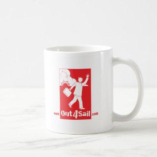 Out 4 Sail Coffee Mug