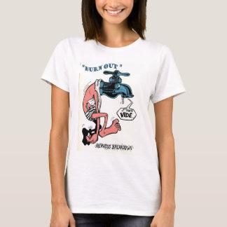 Out Burn T-Shirt