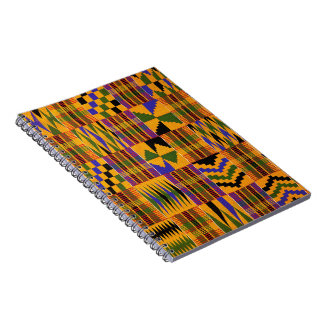 Out of Africa Notebook