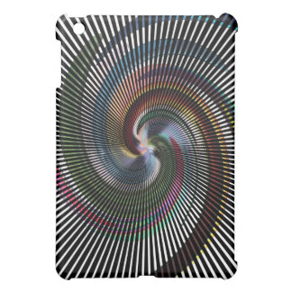 Out Of Control-Digital Design Cover For The iPad Mini