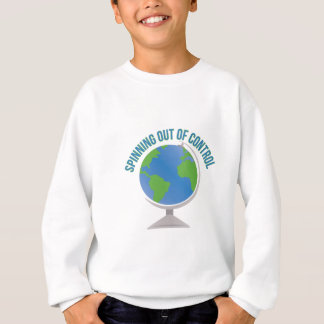 Out Of Control Sweatshirt