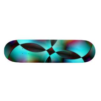 Out of Focus Custom Skateboard