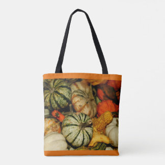 Out of My Gourd Tote