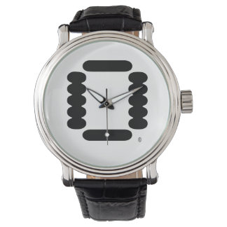 Out of Shape Fitness Watch