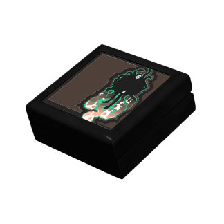 Out of the Black Hole - Large Gift Box