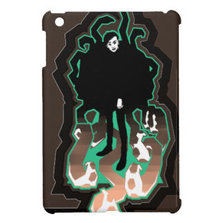 Out of the Black Hole - Large iPad Mini Cases