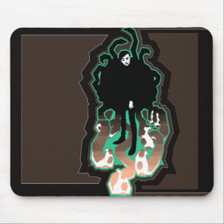 Out of the Black Hole - Large Mouse Pad