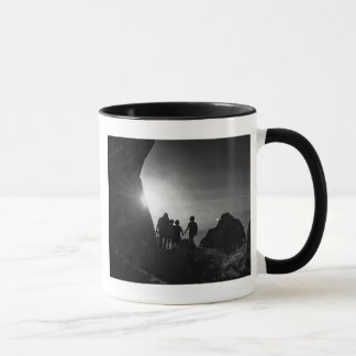 Out of the Cave Mug