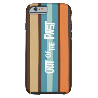 Out of the Past '70s Retro iPhone Case