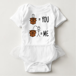 Out Of TheBox Baby Bodysuit