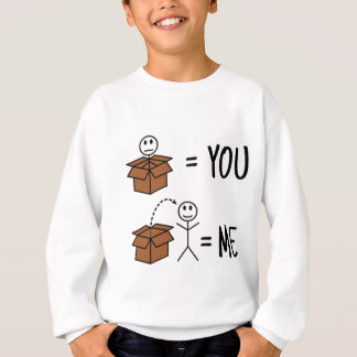 Out Of TheBox Sweatshirt