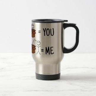 Out Of TheBox Travel Mug