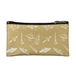 Out of This World Cosmetic Bag